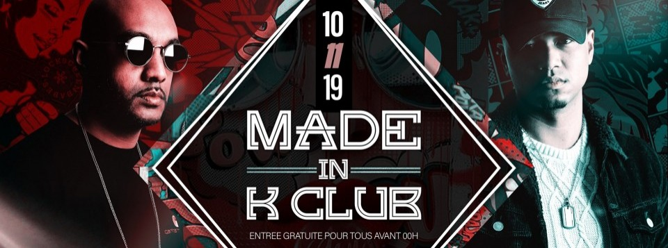 MADE IN K CLUB