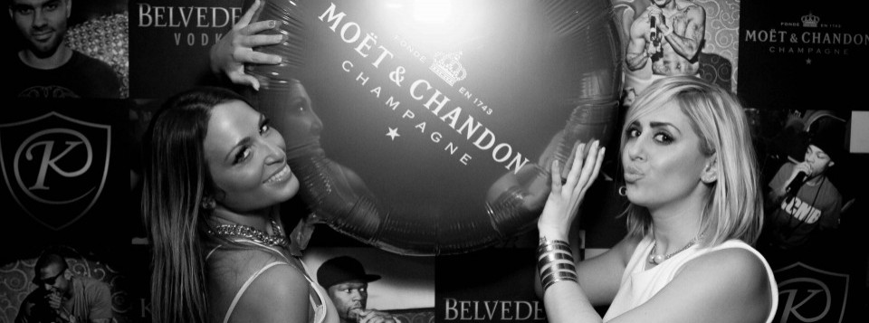 CHAMPAGNE SATURDAY Powered by MOËT & CHANDON | SAM. 09 JAN. 2016