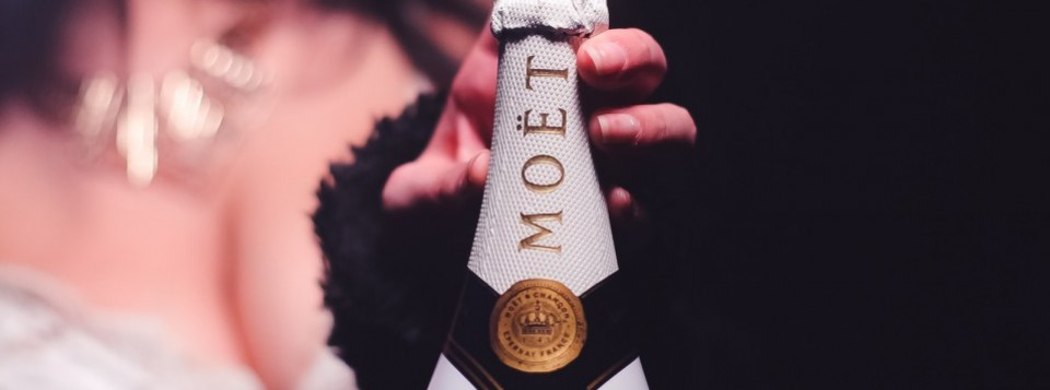 CHAMPAGNE SATURDAY Powered by MOËT & CHANDON x MOODY MIKE SHOW | SAM. 09 AVRIL 2016